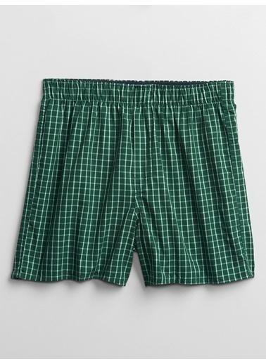 Gap Boxer Yeşil